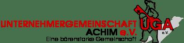 Unternehmergemeinschaft Achim e.V.